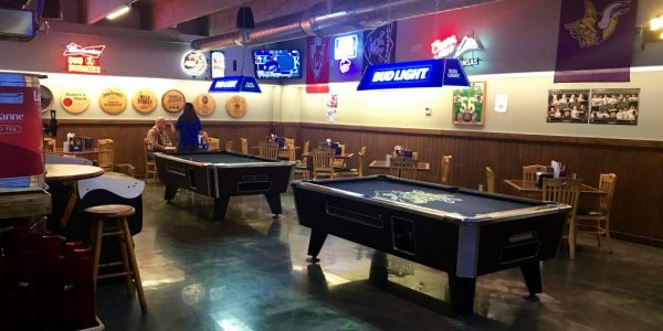 Little Busters Pool Tables
